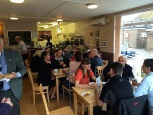 Rustington Chamber Breakfast Club